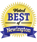 Voted Best of Newington